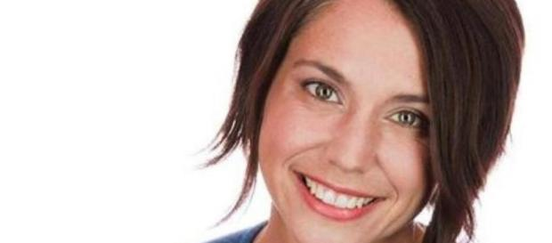 Who was Tricia McCauley? Step Up actress found dead in Washington ... - thesun.co.uk
