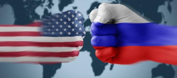Why Russia and U.S Cold War Could Soon Turn Into A World War - YouTube - youtube.com