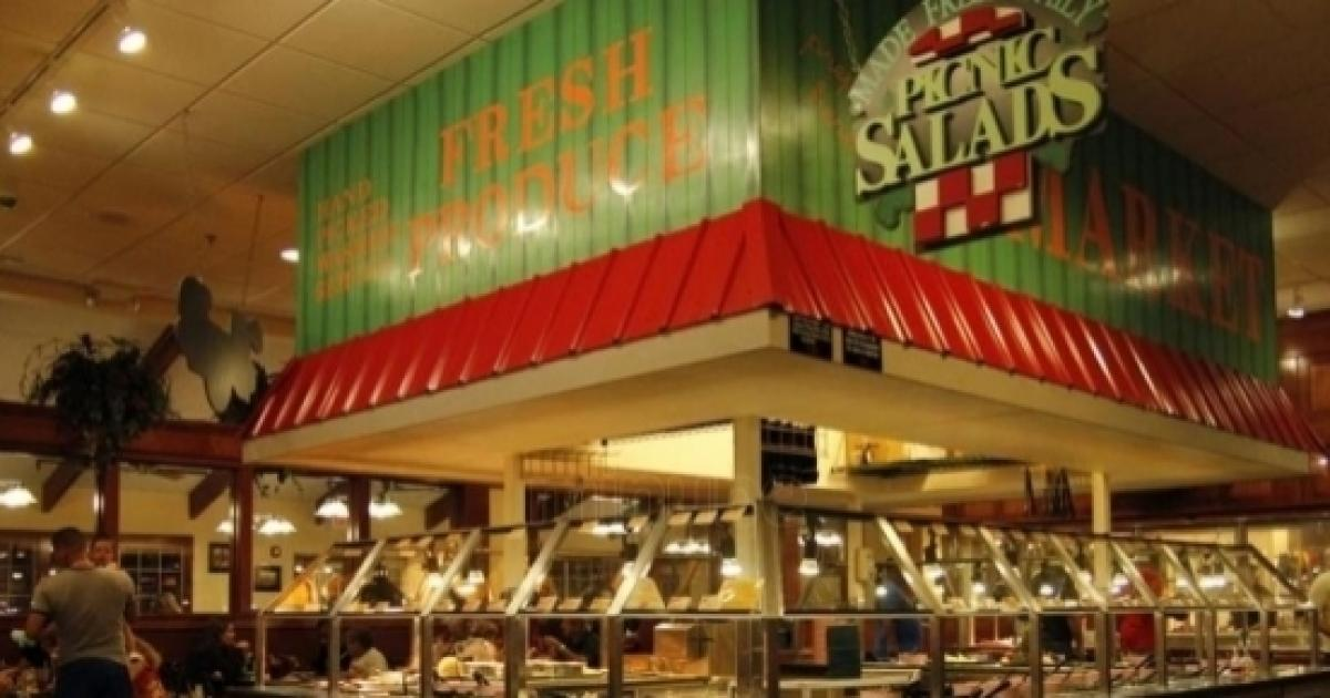 Golden Corral open New Year's Day 2017? Score a cheap meal ...