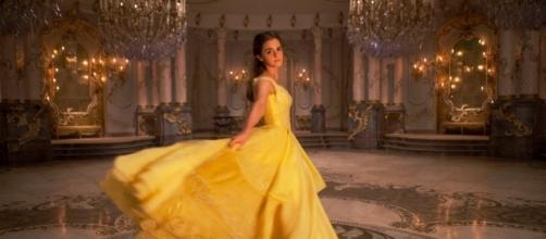Emma Watson está em 'A Bela e a Fera' (Foto: Divulgação)