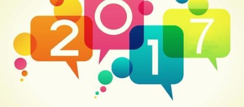 Frasi Auguri Buon Anno 2017, Felice Anno nuovo e Capodanno, frasi originali e divertenti da inviare