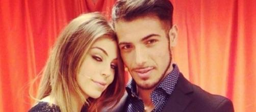 Gossip Uomini e Donne, Aldo Palmeri e Alessia Cammarota: torna l'amore?