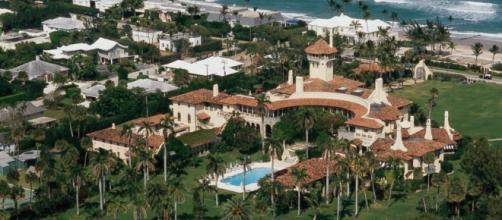 Inside Donald Trump's Mar-a-Lago Estate Where He's 'Done So Much ... - go.com