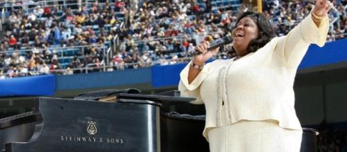 Kim Burrell under fire for comments about gays and lesbians | KOMO - komonews.com