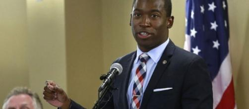 Levar Stoney: Richmond's youngest mayor - Photo: Blasting News Library - styleweekly.com