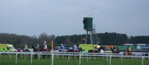 Rio's Racing Diary - Page 47 - Horse Racing - Punters Lounge ... - punterslounge.com
