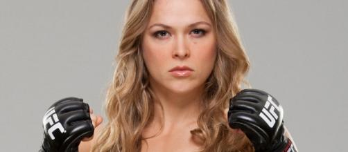 Ronda Rousey: Amazing Story of UFC Women's Bantamweight Champion ... - womenfitness.net