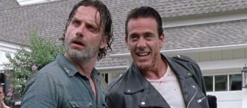 The Walking Dead' mid-season finale