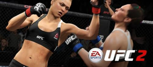 UFC 2's Knockout Mode Is More Street Fighter Than Simulation ... - gamespot.com