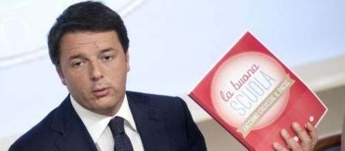 Ultime news scuola, 31 dicembre: Sacconi 'riforme Renzi si stanno sciogliendo come neve al sole'