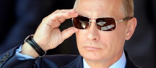 Vladimir Putin, Action Man - The Atlantic - theatlantic.com