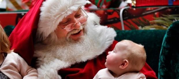 Imagem do 'Papai Noel' é o mais forte marketing publicitário nas festas de fim de ano