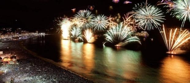Copacabana terá grande festa para celebrar chegada de 2017.