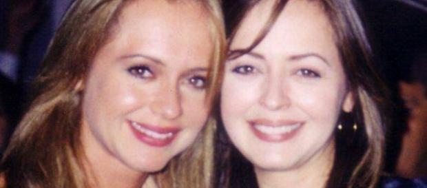 Gaby Spanic tem uma irmã na vida real com jeito de vilã