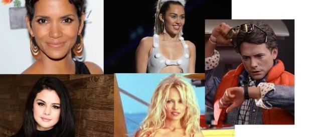 Halle Berry, Miley Cyrus, Selena Gomez e Pamela Anderson sofrem de doenças crônicas