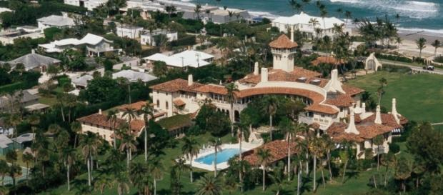Inside Donald Trump's Mar-a-Lago Estate Where He's 'Done So Much ... - go.com