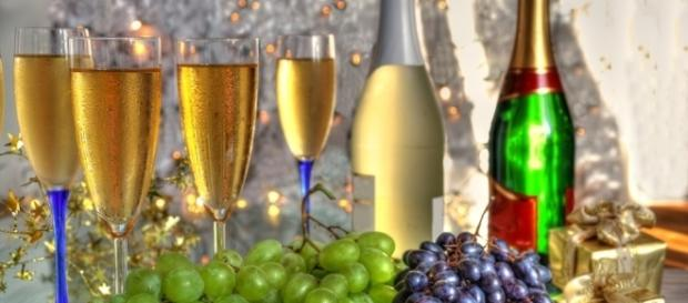 Lucky and unlucky New Year's Eve foods - latintimes.com