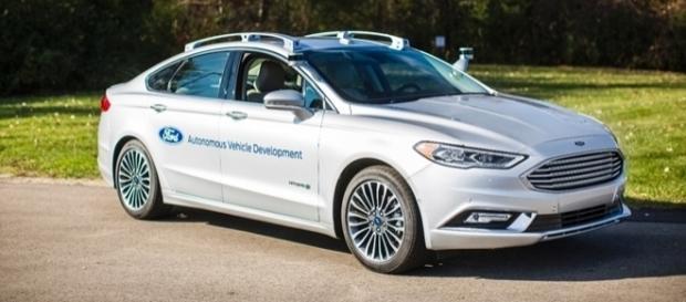 Novo Ford Fusion autônomo traz avanços em várias áreas