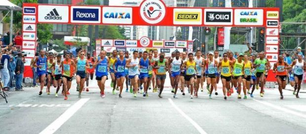 São Silvestre: assista na Globo ou na Gazeta, ao vivo