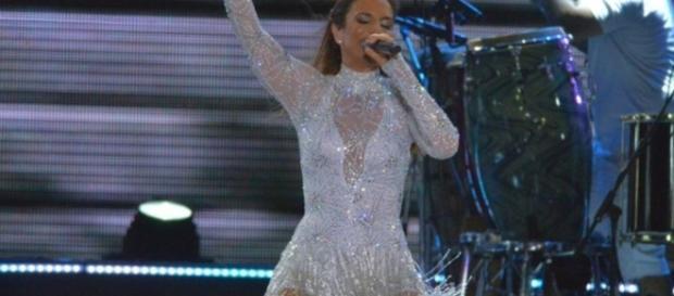 Show de Ivete Sangalo foi o mais esperado no 3º dia de réveillon em Salvador