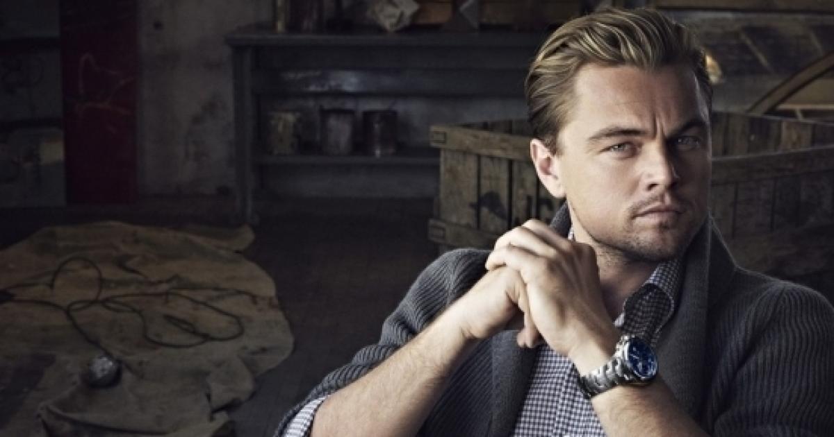 Leonardo Di Caprio Neuer Film