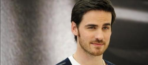 Colin O'Donoghue.COM Interview with Colin O'Donoghue at Monte ... - c-odonoghue.com
