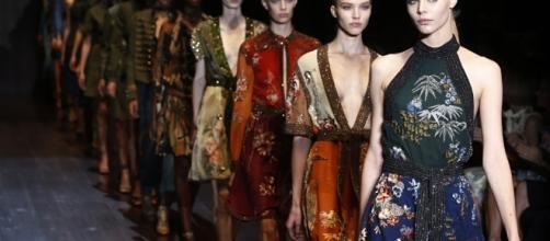 Conto alla rovescia per la Milano Fashion Week. Calendario sfilate ... - fortementein.com