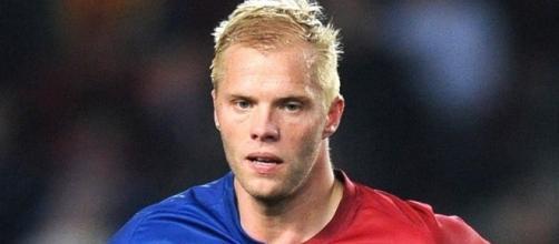 Eidur Gudjohnsen se ofereceu para jogar pela Chape.