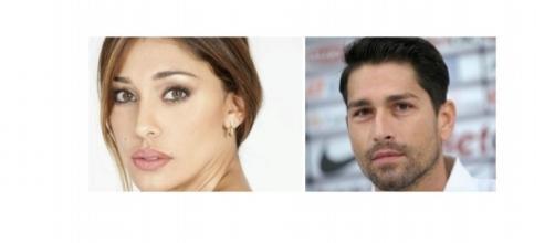 Gossip: nella vita di Belen Rodriguez riappare Marco Borriello.