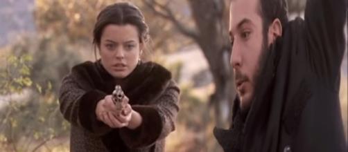 Il Segreto, trama puntata 1261: Sol uccide Eliseo