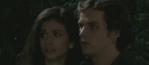 Jade moves into Kayla's house on 'Days Of Our Lives' - Image via Izzy998/Photo Screencap via NBC/YouTube.com