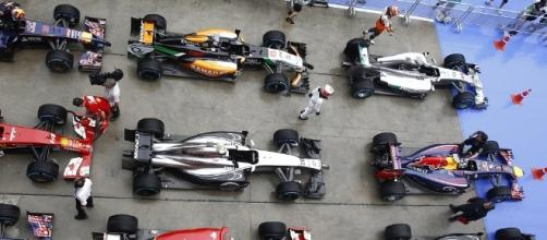 Malaysian Grand Prix 2017 | Formula 1 Paddock Club | Corporate ... - grandprixevents.com