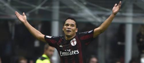 Milan, super offerta dell'Arsenal per Bacca