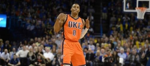 Russell Westbrook Not That Impressed With Marcus Smart After One ... - thebiglead.com