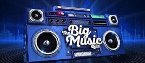 The Big Music Quiz: il logo dell'edizione australiana