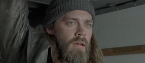 'The Walking Dead' tonight - spoilers season 7 episode 7 (via YouTube AMC)