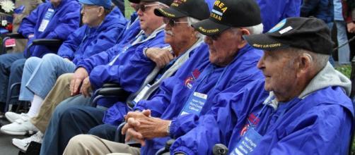 Veterans image. Photo credit - Pixabay.com