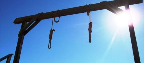 Who is funding Iran's drugs executions? (Creative Commons: Blasting News Library)