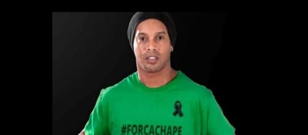 Chapecoense y Ronaldinho: agente del jugador brasileño se ... - peru.com