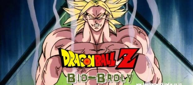 Dragon Ball Z Movies In HINDI Collection - Toon Network India - toonnetworkindia.co.in