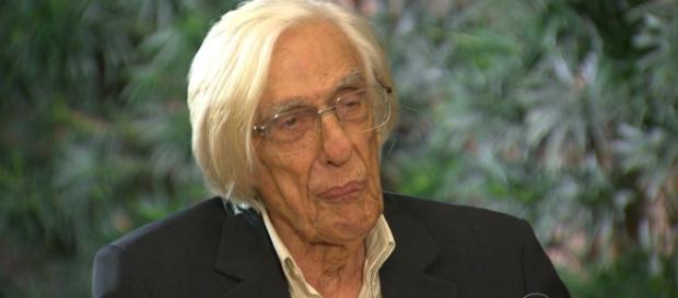 Ferreira Gullar lutou contra a ditatudra militar no Brasil