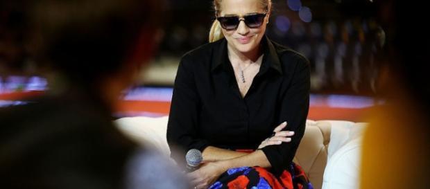 Heather Parisi contro la Rai dopo lo show