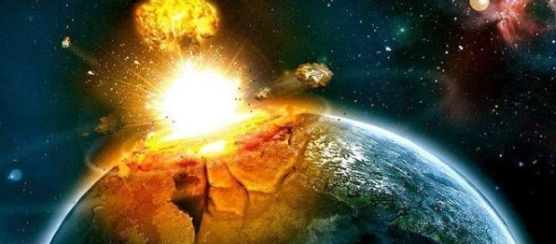 Impacto de um asteroide poderia colocar fim à raça humana