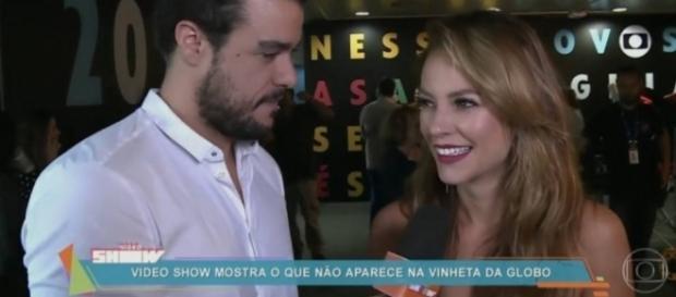 Joaquim Lopes e Paolla Oliveira - Foto/Reprodução: Google