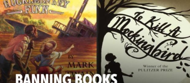 Literary Classics Banned in Virginia School District   LifeZette - lifezette.com