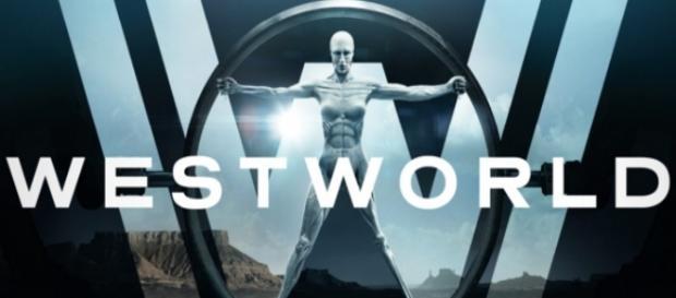 Westworld tv show logo image via Flickr.com