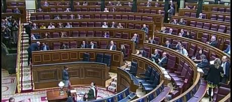 Polémica a la vista: ¿Y si el Congreso de los Diputados sólo se ... - onemagazine.es