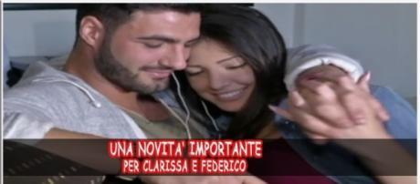 Uomini e Donne gossip trono classico, Clarissa e Federico una novità importante dopo la scelta