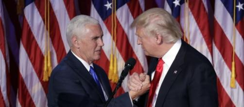 After Surprise Win, President-Elect Trump Calls for Unity - voanews.com