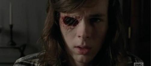 Anticipazioni 7x08 The Walking Dead, Carl morirà?